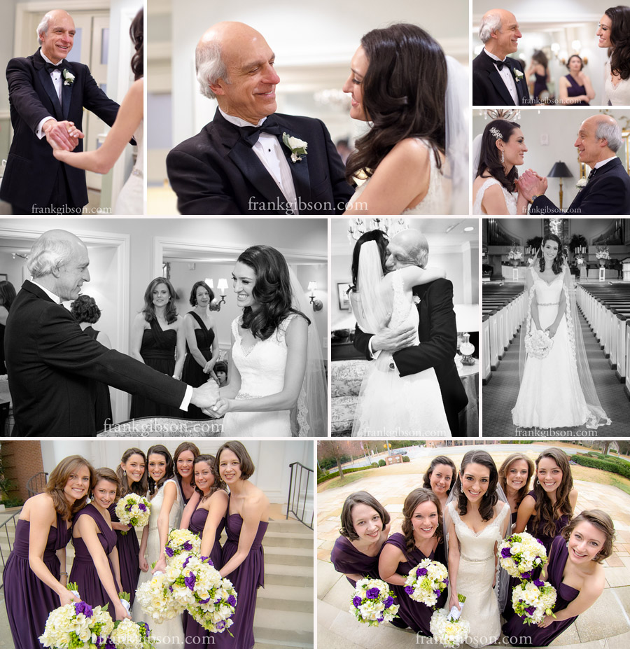 Stephanie gibson wedding