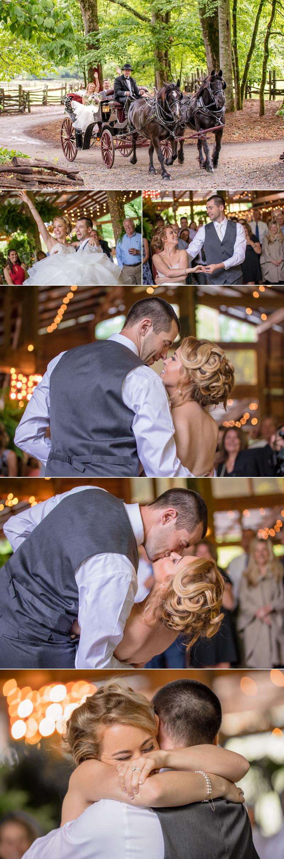 Neverland Farms Wedding