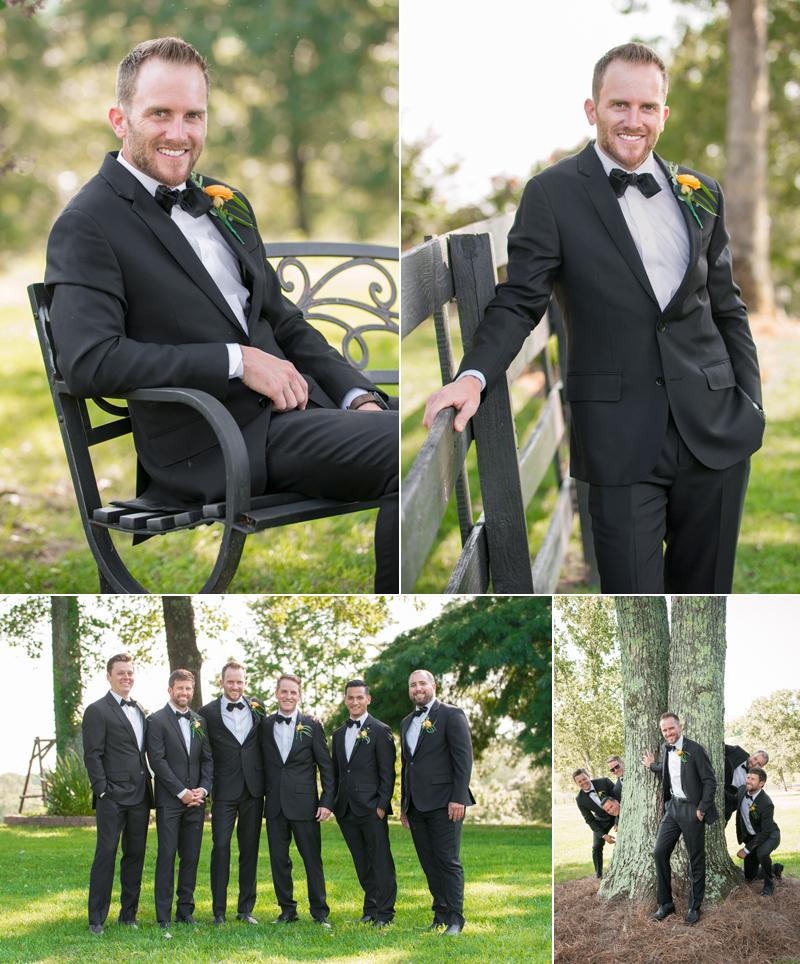 White Oaks Wedding